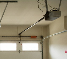 Garage Door Springs in Miramar, FL